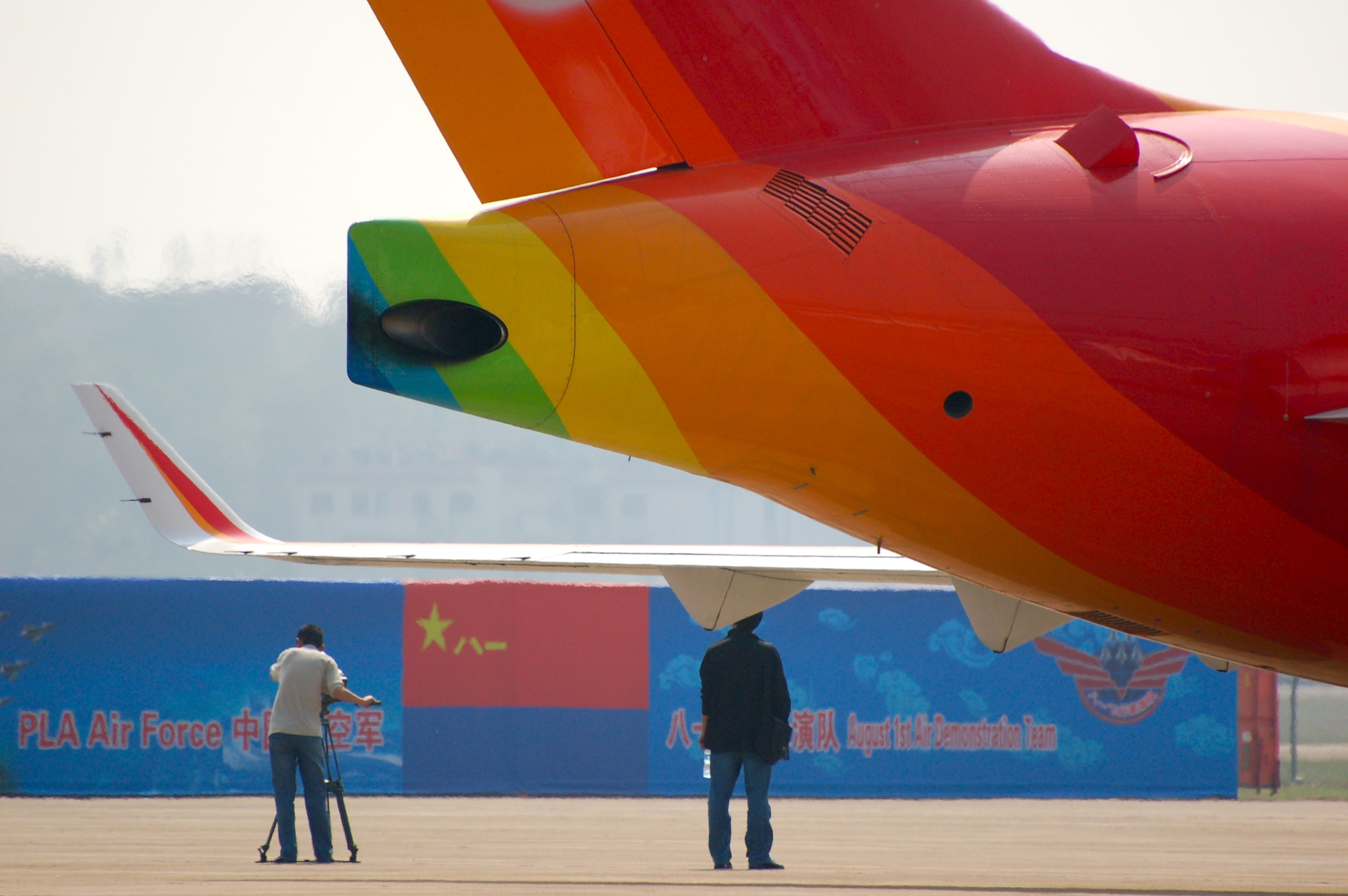 China's ARJ21 should scare Boeing and Airbus - The Air Current